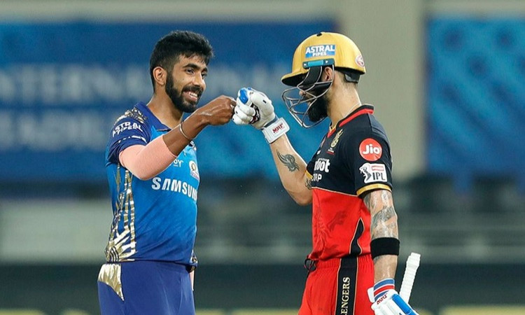 Rcb beat Mumbai Indians in super over