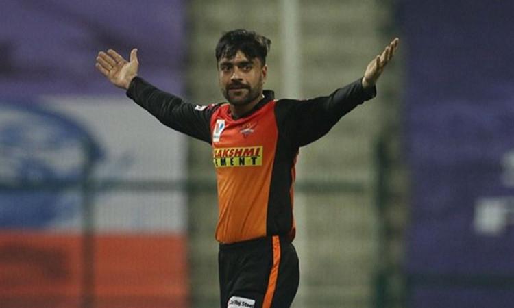 Rashid Khan IPL 2020