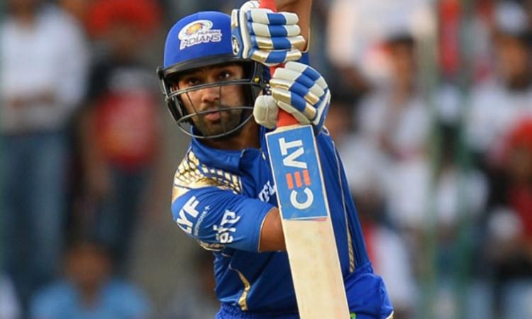 Rohit Sharma 5000 IPL runs