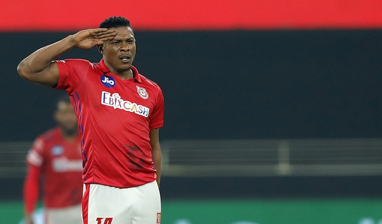 Sheldon Cottrell Images in Hindi