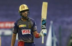 kkr set 175 runs target for rajasthan royals