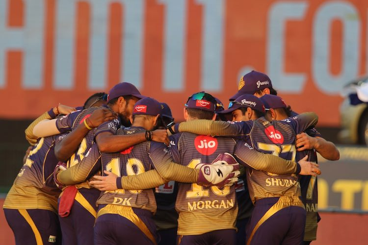 Team KKR Images in Hindi
