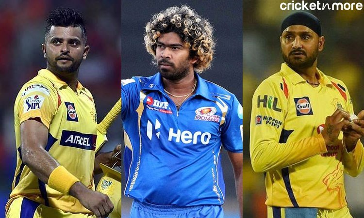 These 7 big players are out of IPL 2020