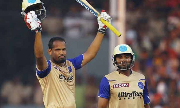 Top 5 Fastest Centuries By Indian Players In IPL