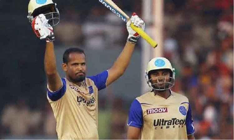 Fastest Centuries By Indians In IPL