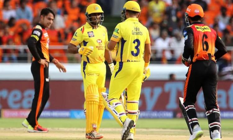 ambati rayudu and suresh raina IPL