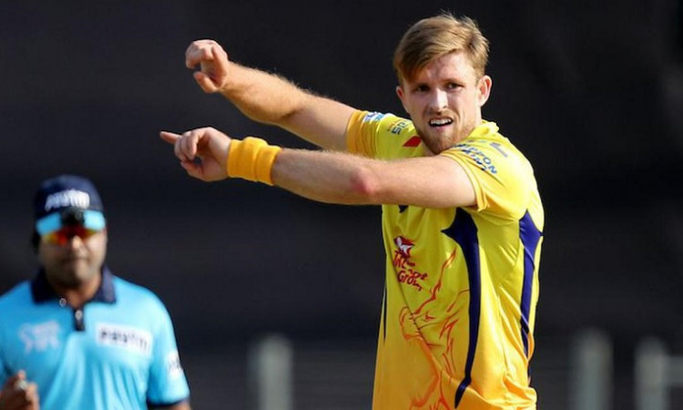 England allrounder David Willey Rejects IPL 2020 Opportunity To Captain Yorkshire Vikings