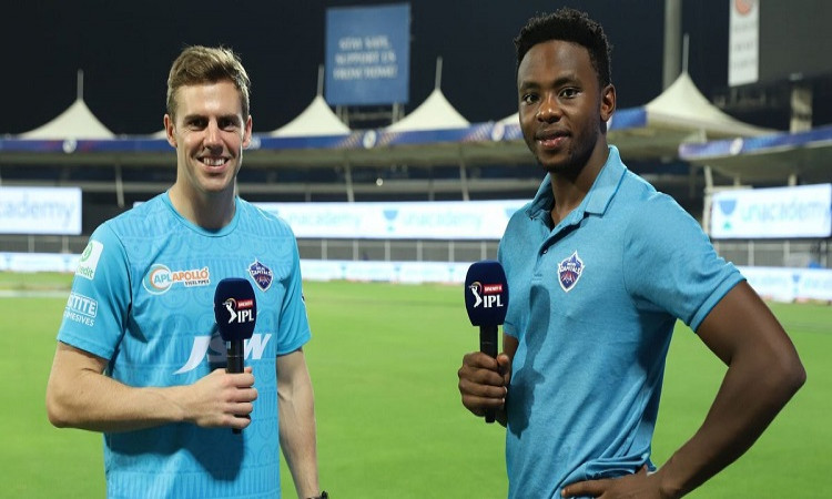 IPL: 16 Bowlers Have Bowled Over 150.7 kmph 100 Times