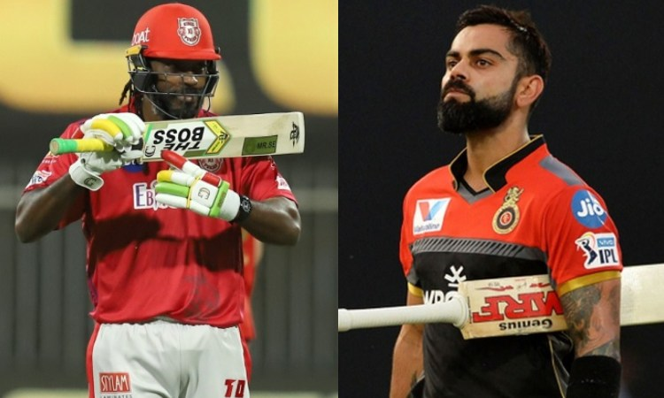 4 Players who have scored 99 in IPL History