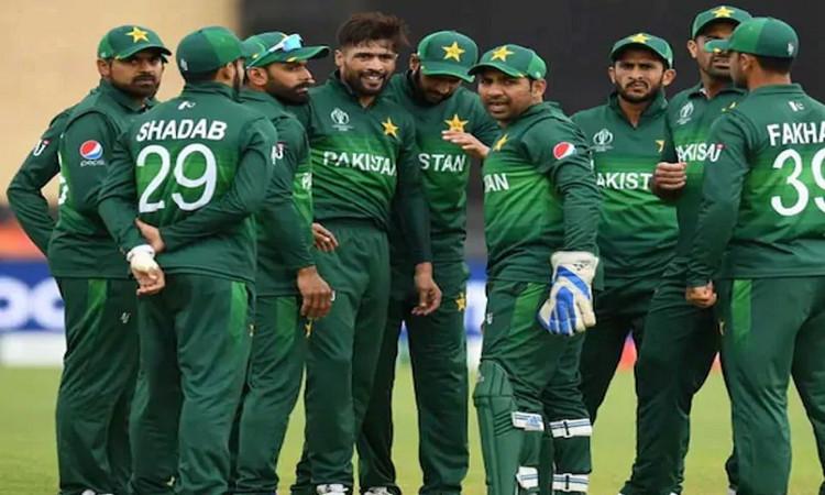 9 Pakistani Players Breach Bio-Secure Protocols