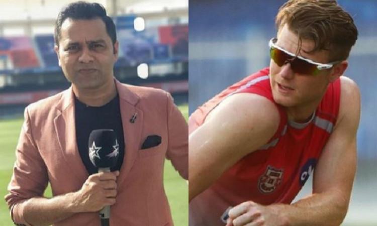 Aakash Chopra and James Neesham