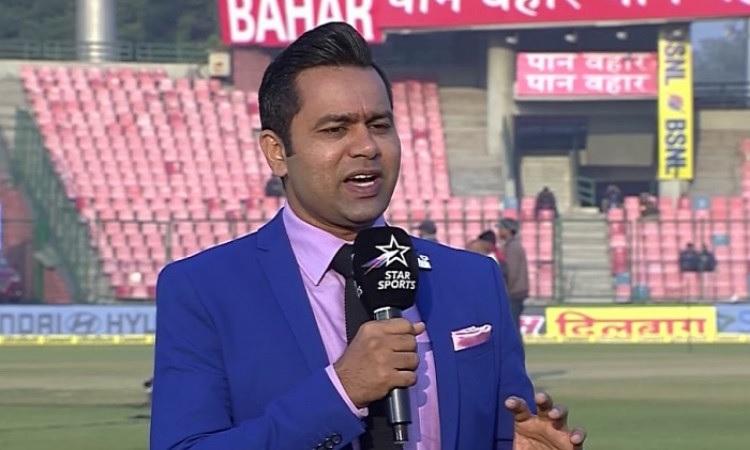 Aakash Chopra says in CSK squad Ambati Rayudu is the only Indian batsman who can neutralize Rashid K