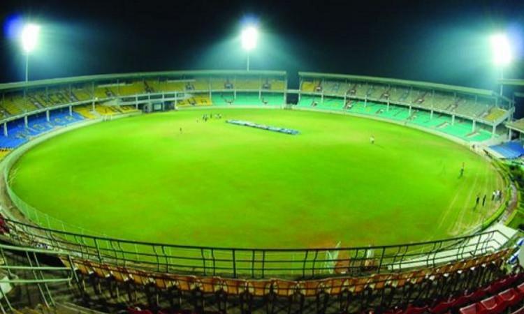 Andhra Pradesh T20 League
