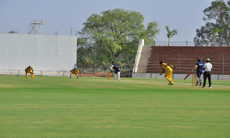 Andhra To Host T20 league In A Bio-Bubble