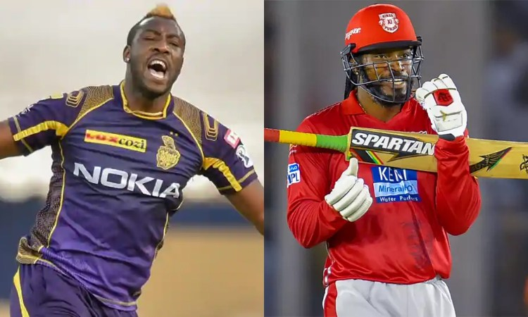 Lanka Premier League Draft, Kandy pick Chris Gayle, Andre Russell goes to Colombo