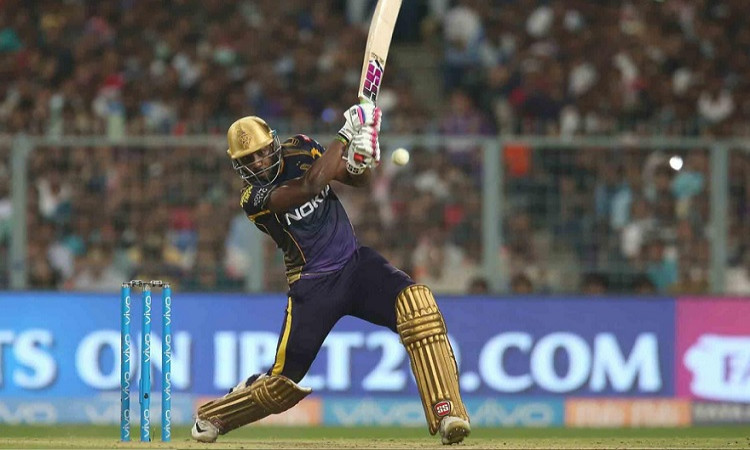 Andre Russell IPL 2020