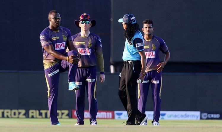 Kolkata Knight Riders opt to bat vs Royal Challengers Bangalore