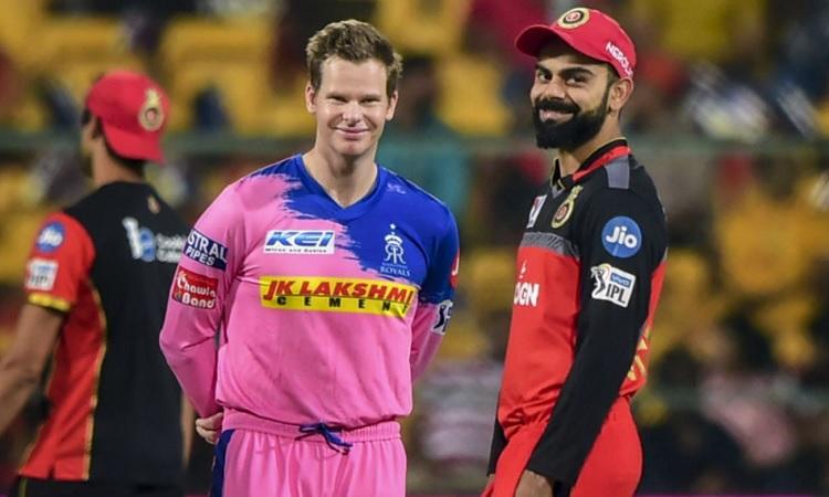 Bangalore vs Rajasthan Preview