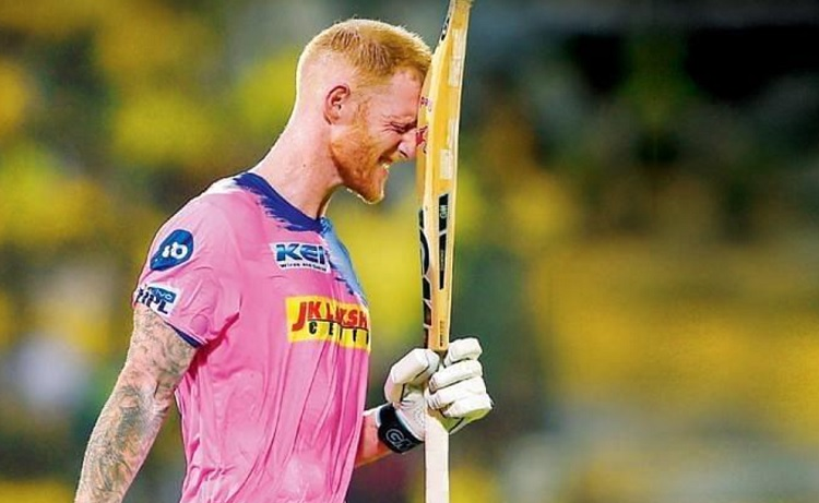 Most balls without a six in IPL 2020