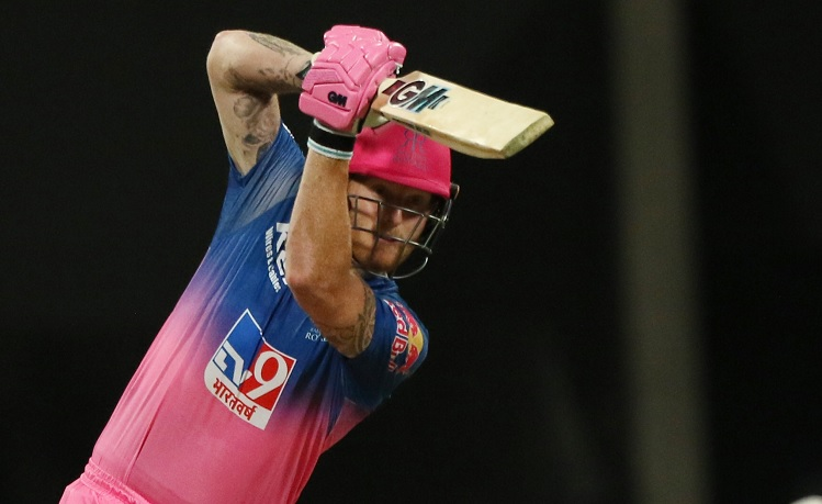 Ben Stokes First man to score 2 centuries in successful run-chases in IPL history