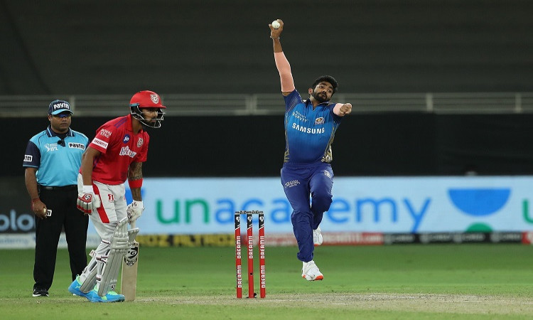 KXIP VS MI: Bumrah Has Taken Over The Mantle From Malinga: Pollard