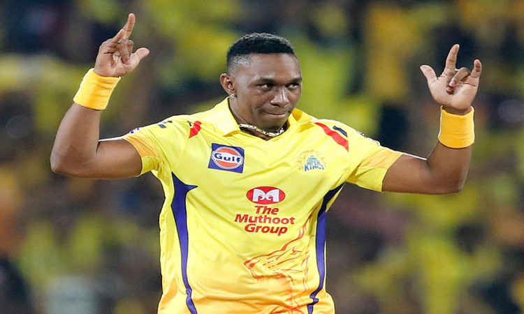 Chennai Super Kings CEO opens up about Dwayne Bravo Injury in hindi