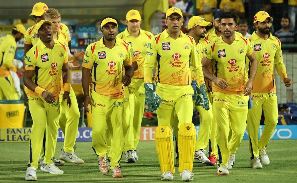 Chennai super kings allrounder Dwayne Bravo Ruled out of IPL 2020