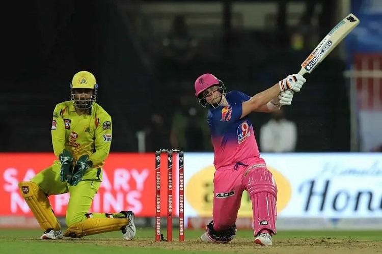 Chennai vs Rajasthan - Fantasy XI Cricket Tips & Match Prediction