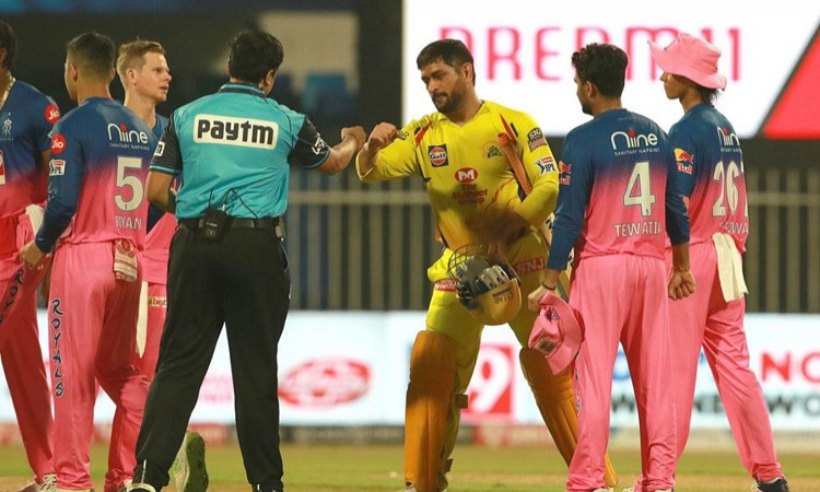 Chennai Super Kings vs Rajasthan Royals Preview and Probable XI