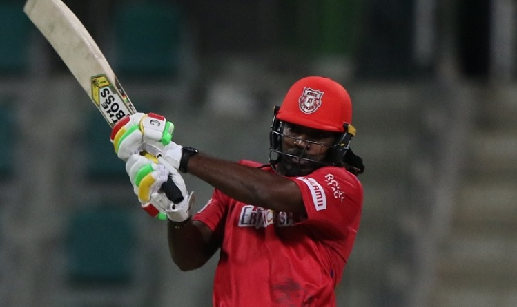 Chris Gayle Becomes First To Hit 1,000 Sixes In T20 Cricket