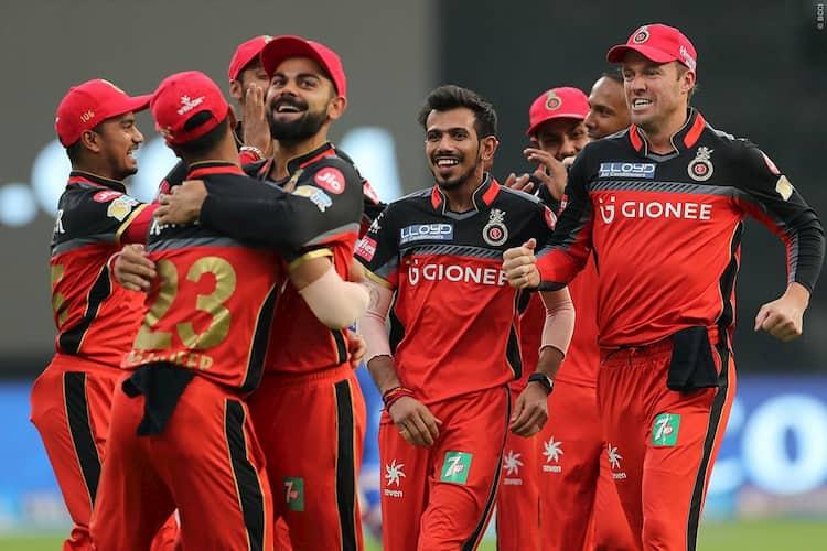 IPL 2020: चेन्नई के खिलाफ मैच से पहले आरसीबी के लिए खुशखबरी, 10 करोड़ के खिलाड़ी की होगी प्लेइंग XI