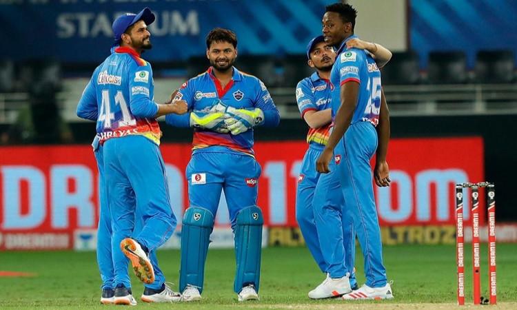 Delhi Capitals beat RCB by 59 runs