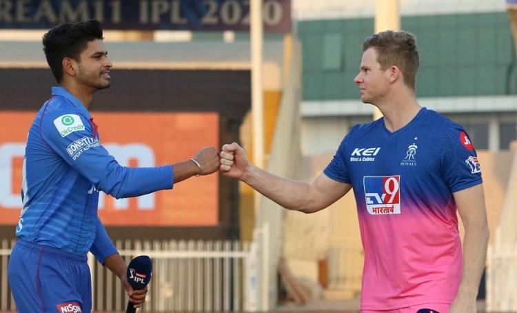 Delhi Capitals vs Rajasthan Royals Preview and Probable XI