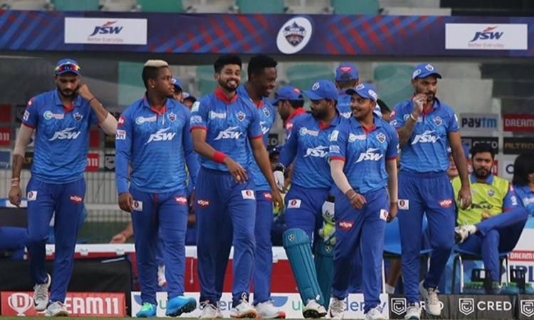 Delhi Capitals batsman Prithvi Shaw received a massive compliment from Graeme Swann