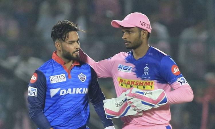 Rajasthan Royals vs Delhi Capitals Probable XI and Head to Head Record