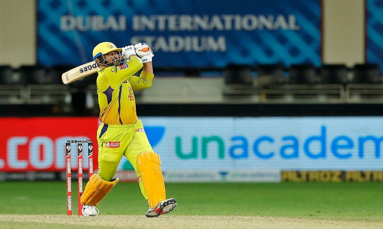 CSK vs RR: Dhoni Becomes First To Play 200 IPL Matches