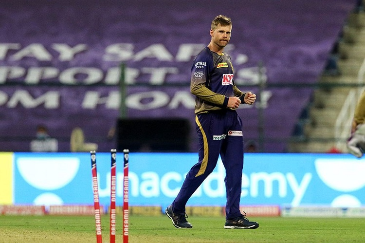 Ferguson Sets Up Super Win Against SRH