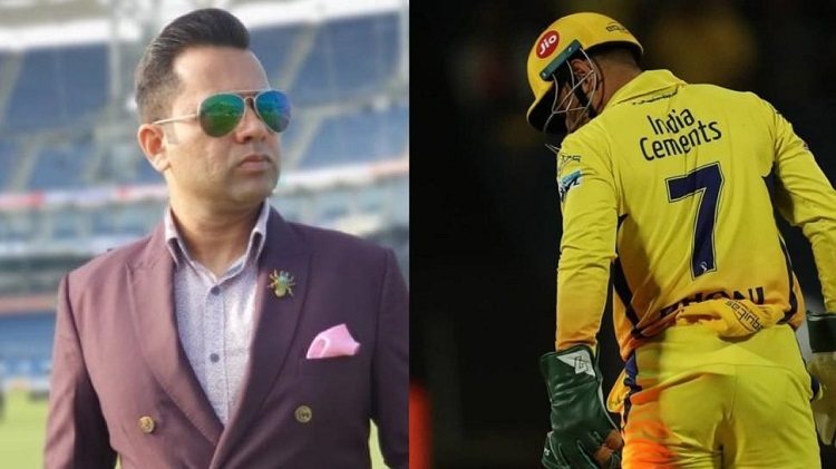 Former Indian opener Aakash Chopra says ms dhoni led CSK are no longer the great team they used to b