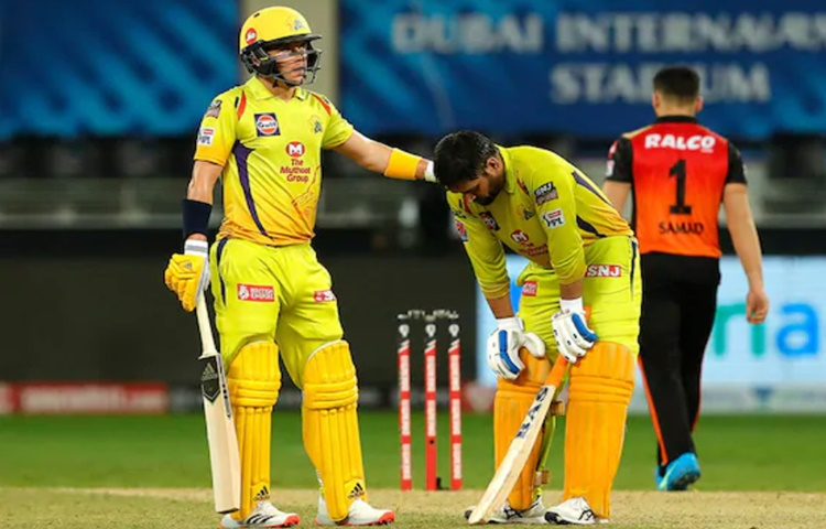 Former New Zealand cricketer Scott Styris feels the possibility of ms dhoni led CSK team reaching th