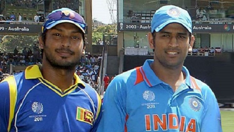Former Sri Lanka captain Kumar Sangakkara believes that csk and ms dhoni will bounce back in next se