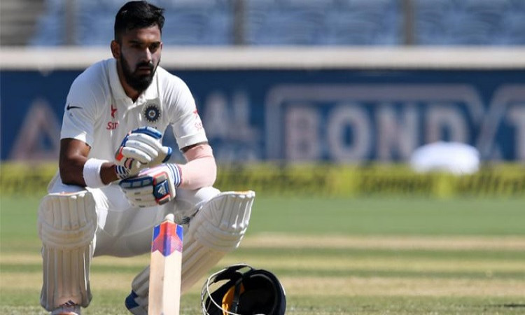 Former indian cricketer Sanjay Manjrekar slams selectors for picking kl Rahul in Test squad for the