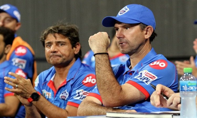 IPL 2020: Haven't Played Our Best Cricket Yet, Says DC Coach Ponting