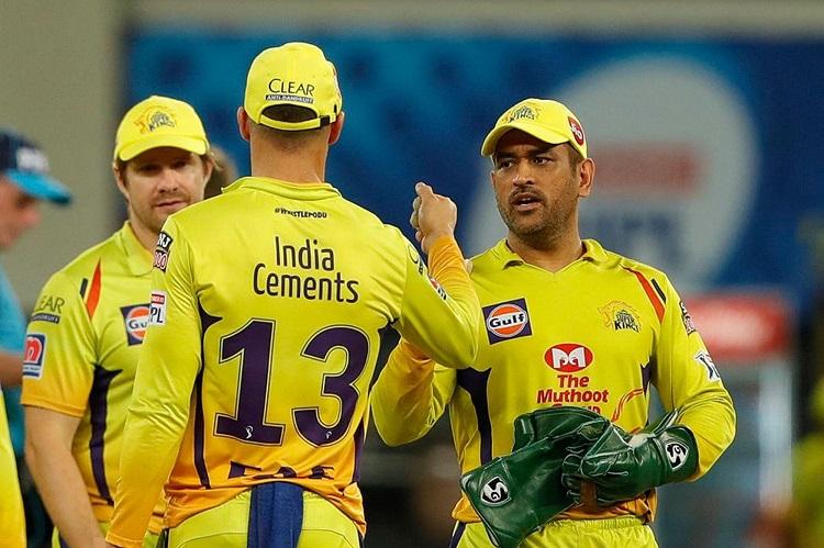 IPL 2020, Preview - Chennai Super Kings v Delhi Capitals