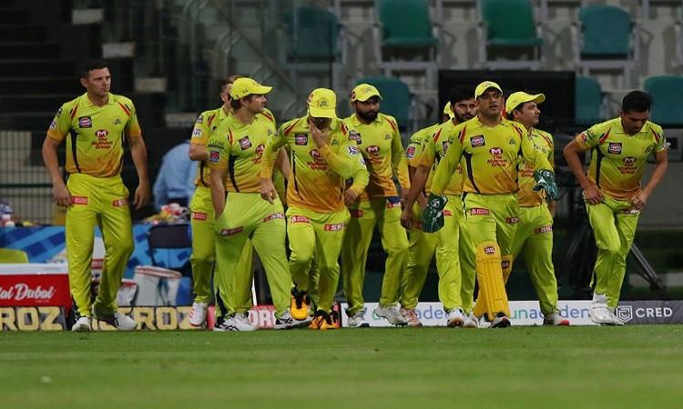 IPL 2020, Preview - Chennai Super Kings v Mumbai Indians