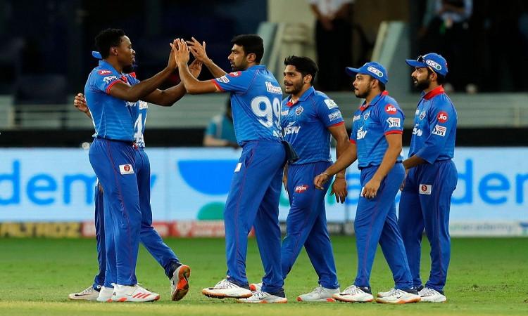 IPL 2020, Preview - Delhi Capitals v Kolkata Knight Riders