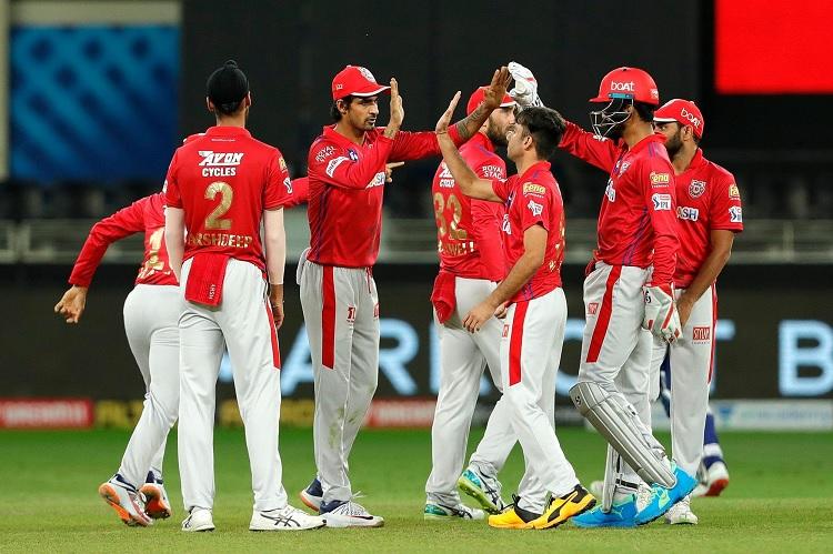 IPL 2020, Preview - Kings XI Punjab v Delhi Capitals