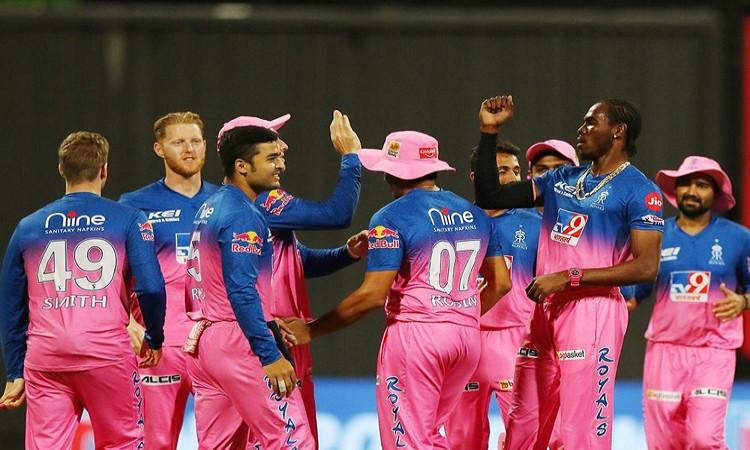 IPL 2020, Preview - Rajasthan Royals v Sunrisers Hyderabad