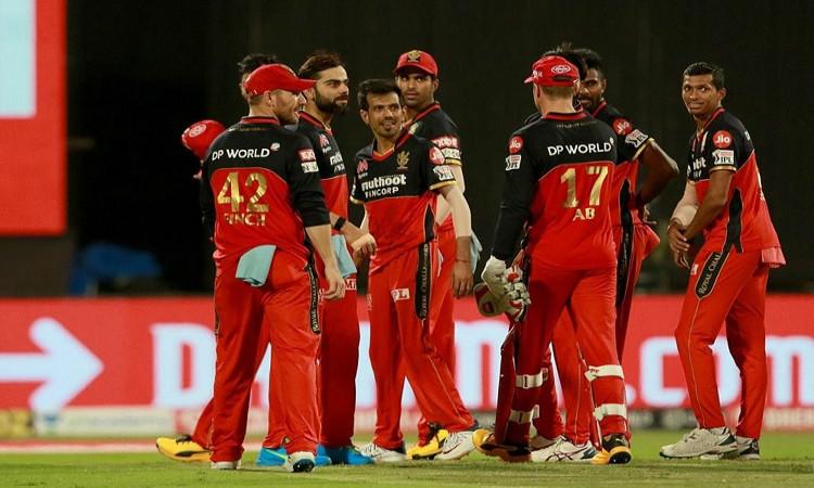 IPL 2020, Preview - Royal Challengers Bangalore v Rajasthan Royals