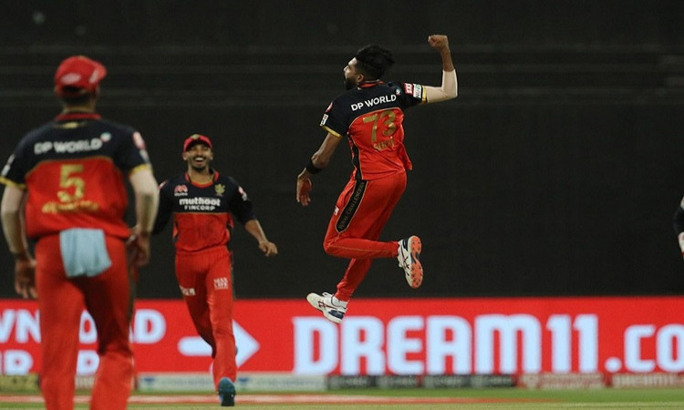 IPL 2020: A Look At The Records During RCB vs KKR Match