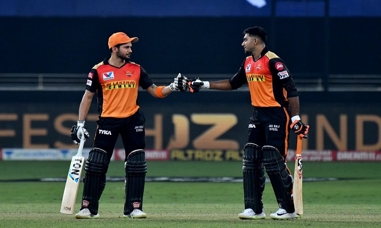 IPL 2020: Great To Show People SRH Has A Middle Order, Says Warner